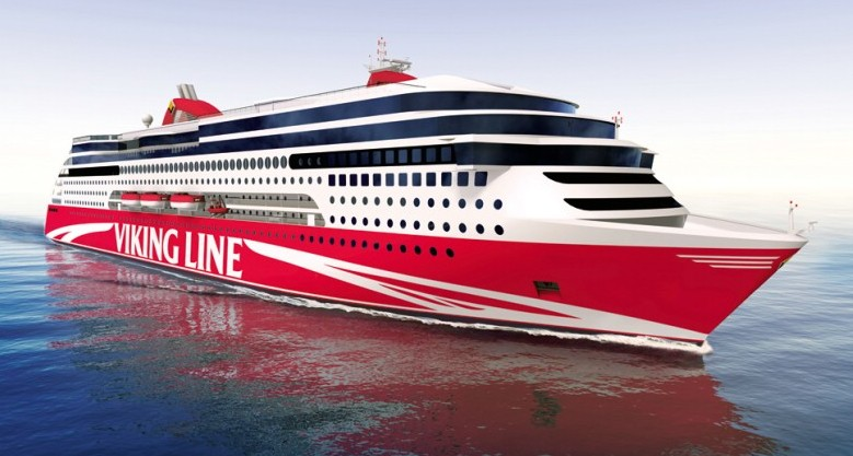 viking line finland contact